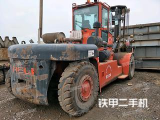 合力CPCD250-VZ-12-2叉车