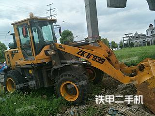 中科聚峰ZL-939装载机