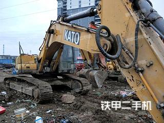 江淮重工CN360LC挖掘机