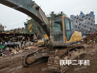 徐挖XCG210LC-8B挖掘机