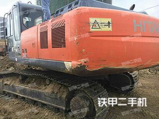 日立ZX330-3G国产挖掘机