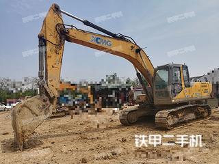 徐工XE235C挖掘机