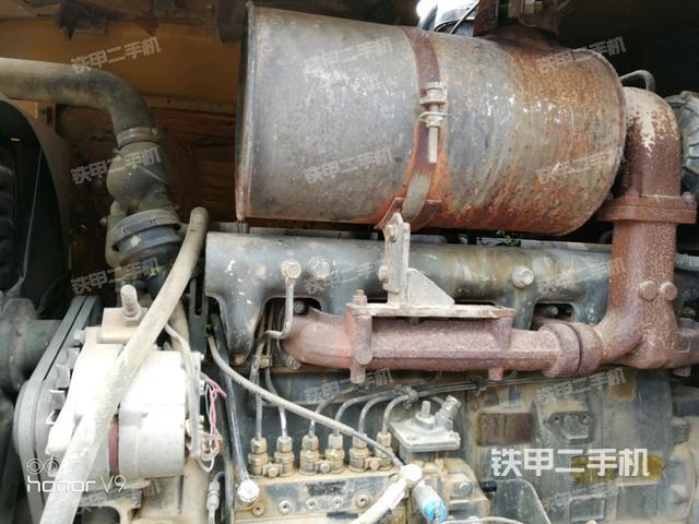 陕西咸阳市成工ZL30B-II装载机