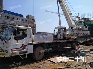 京城重工QY25D起重机