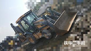 常林股份WZ30-25C两头忙