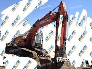 斗山DH220-3挖掘机