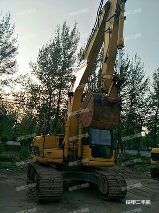中联重科ZE150E挖掘机