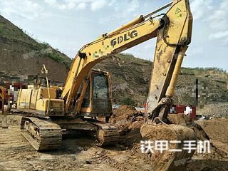 临工E6150F挖掘机