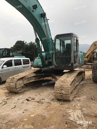 神钢SK250-6挖掘机