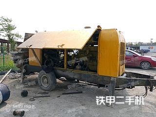 赛通重工HBTS80C-13-181R拖泵