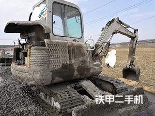 竹内TB150C挖掘机