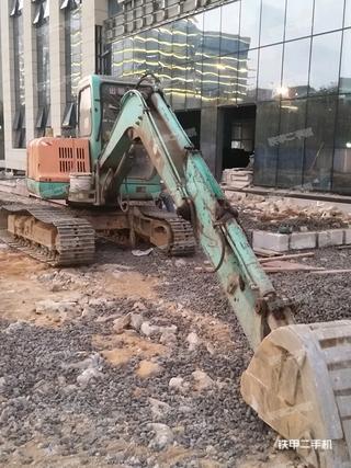 开元智富KY70挖掘机