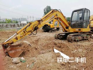 卡特重工CT60-6A挖掘机