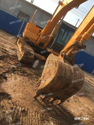 加藤HD512R挖掘机