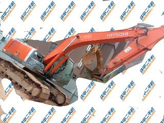 日立ZX210LCK-3挖掘机