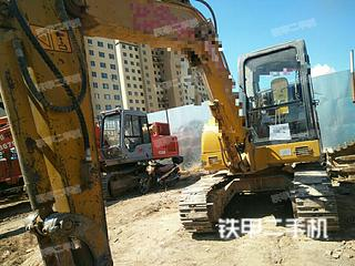 卡特重工CT60-7B挖掘机