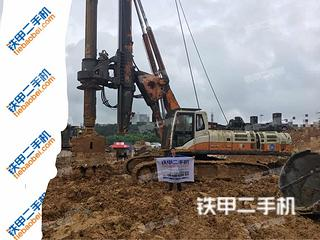 中联重科ZR280CC-1旋挖钻