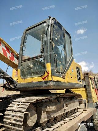 卡特重工CT85-8挖掘机