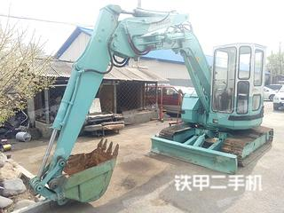 神钢SK50UR-2挖掘机