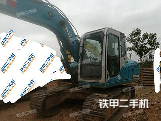 中国北车BC8150挖掘机