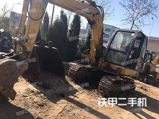 卡特重工CT60-7A挖掘机