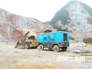 开山集团KC140高风压露天露天钻机