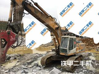 利勃海尔R934B Litronic挖掘机