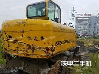 犀牛重工XNW51360挖掘机