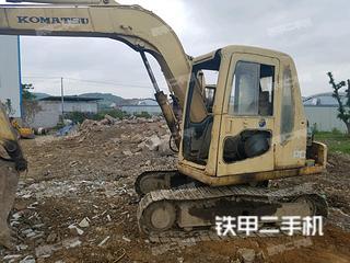 小松PC60-5