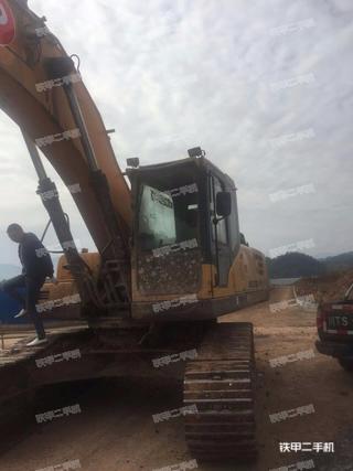 三一重工SY285C-8S挖掘机