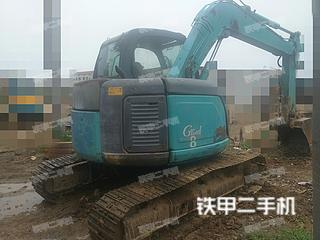 神钢SK70SR-2挖掘机