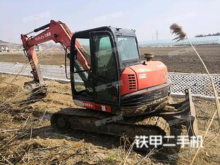 久保田KX-183挖掘机