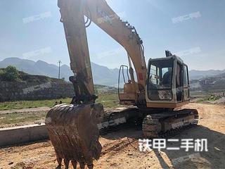 加藤HD512III挖掘机