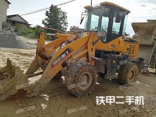 海宏重工CTX926装载机