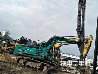 重庆博山HCD38露天钻机