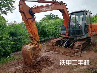 日立EX60-5挖掘机