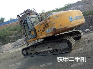 徐工XE250挖掘机