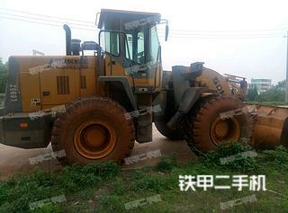 临工LG952装载机