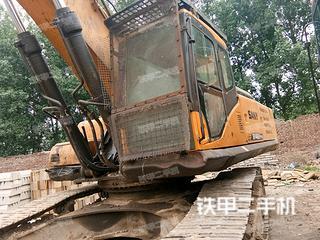 三一重工SY465H-8挖掘机