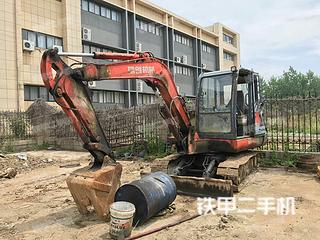 奇瑞迪凯重科CR96挖掘机