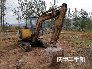 卡特重工CT45-6挖掘机