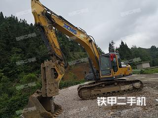 徐工XE270DK挖掘机