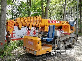 山东品牌6吨起重机