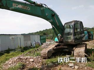 神钢SK250LC-6挖掘机