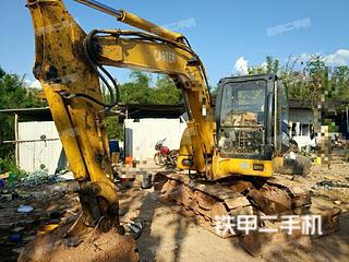 卡特重工CT60-6B挖掘机