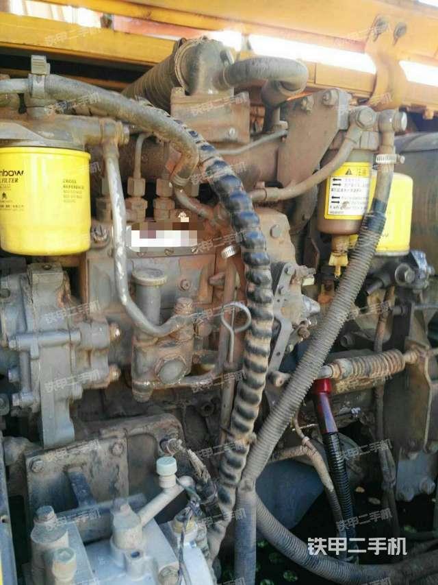 湖南永州市三一重工SY75C-8挖掘机