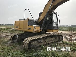 徐工XE215C