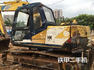 神钢SK120-3挖掘机