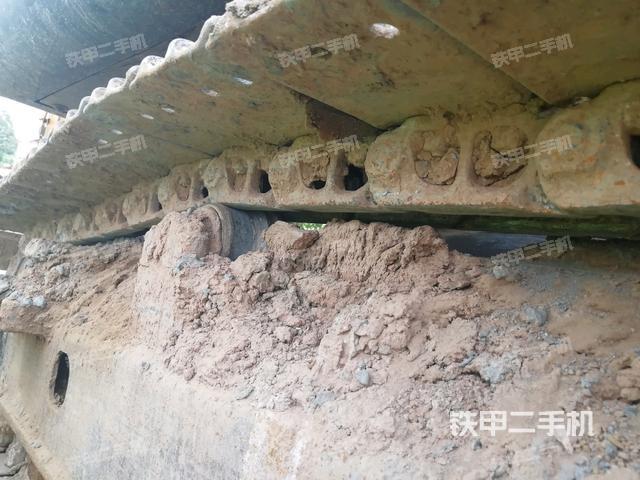 湖北宜昌市三一重工SY75C-9挖掘机