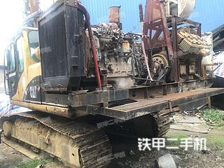 山特重工STB17YZ-B露天钻机